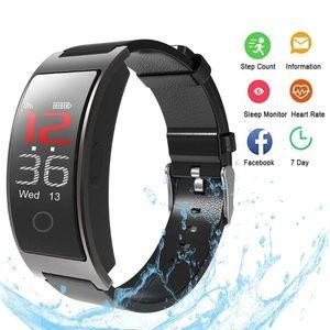 Smart band wrist watch